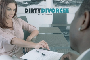 Babes - Dirty Divorcee Chanel Preston