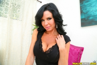 RealityKings - Veronica Avluv in Big Tits Boss video: Work Relations