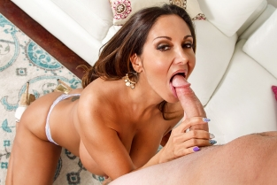 NaughtyAmerica - Ava Addams & Van Wylde in I Have a Wife
