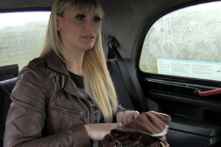 Faketaxi - Lucy 3 720p HD