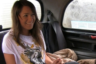 Faketaxi - Savannah 720p HD