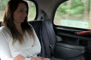 Faketaxi - Crystal 2 720p HD