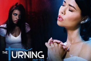 GirlsWay - The Turning: Part Two Adriana Chechik, Anikka Albrite, Dana Vespoli
