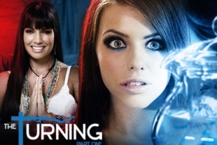 GirlsWay - The Turning: Part One Anikka Albrite, Mercedes Carrera, Dana Vespoli, Adriana Chechik