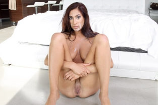 Exotic4k - Big Beautiful Brown Boobs Stacy Jay