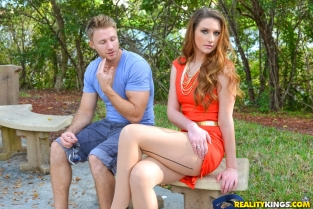 Realitykings - Sarah Miller in Milf Hunter video: Sling Shot