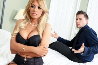 The Unforgettable Anniversary Kayla Kayden, Keiran Lee
