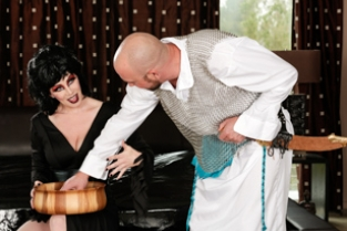 NuruMassage - Mistress Of The Gel RayVeness, Will Powers