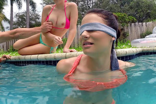 Marco YOLO with Two College Gals Video & Jessie Young, Kymberlee Anne - Real Slut Party