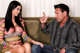 Milking Table - Help My Wife Jasmine Jae, Marco Banderas