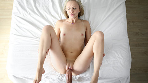 Passion HD - Young Wet Mouth? Rachel James
