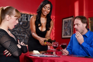 A Tip For The Waitress Jenna J Foxx, Johnny Castle