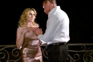 Digitalplayground - Political Players Christie Stevens & Romeo Price