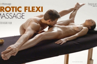 Hegre Art - Erotic Flexi Massage