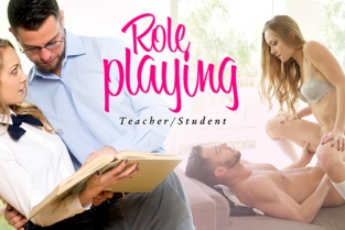 EroticaX - Role Playing- Teacher & Student Sadie Blair, Seth Gamble