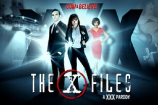 DigitalPlayGround - The X-Files: Penny Pax, Ziggy Star, Jay Crew