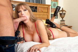 NaughtyAmerica - Darla Crane & Chad White in Dirty Wives Club