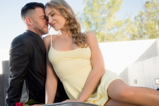 Eroticax - Let's Make A Baby Blair Williams, Seth Gamble