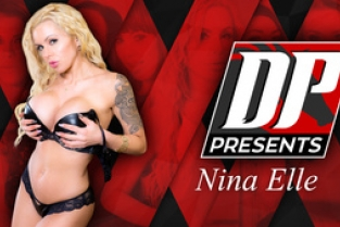 DigitalPlayGround - DP Presents: Nina Elle, Keiran Lee