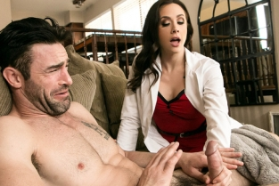 Hard Call Chanel Preston, Charles Dera