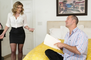 April Fool's Honey! Cory Chase, Sean Lawless