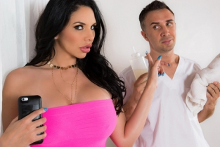 Not Another Happy Ending! Missy Martinez, Keiran Lee