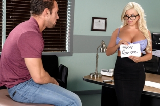 Like What You See? Savannah Stevens, Johnny Castle