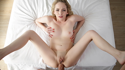 My Very Firs Time - Angel Smalls First Anal Angel Smalls