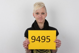 Czech Casting - Lucie 9495
