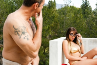 Fantasy Massage - Gambling Payback Cassidy Banks, Steven St. Croix