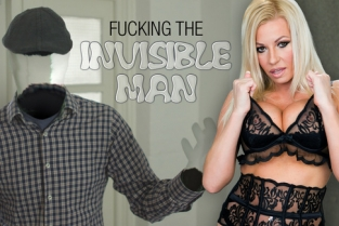 Fucking The Invisible Man Michelle Thorne, Danny D