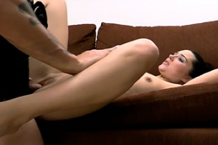 Fake Cop - Office Slut Fucked by Policeman