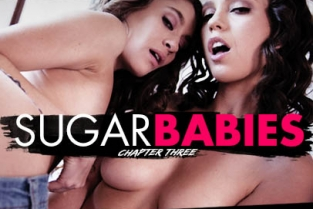PrettyDirty - Sugar Babies: Part Three Jade Nile, Rebel Lynn