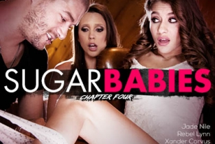 PrettyDirty - Sugar Babies: Part Four Jade Nile, Rebel Lynn, Xander Corvus