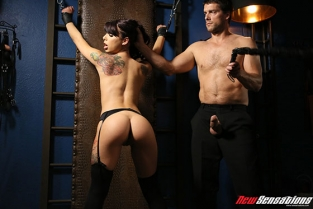 New Sensations - Gina Valentina He's In Charge 2