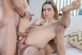 Tushy - My Friends Tag Teamed My Sister Natasha Nice, Markus Dupree & Mick Blue