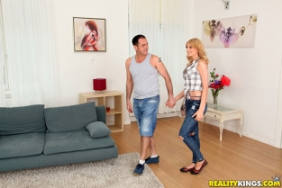 RealityKings - Bree Haze Girl For Two Euro Sex Parties