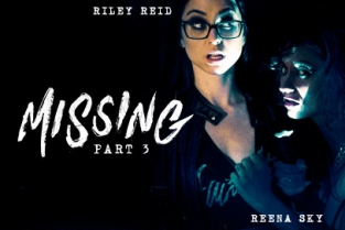 GirlsWay - Missing: Part Three Riley Reid, Reena Sky