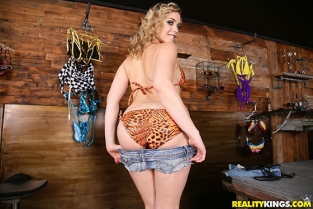 RealityKings - Mia Malkova Not Today Jerk RKPrime