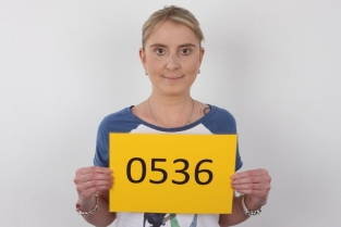 Czech Casting - Lucie 0536