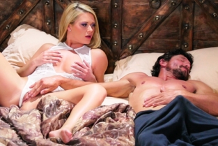PrettyDirty - The Step-Walker Abby Cross, Tommy Gunn