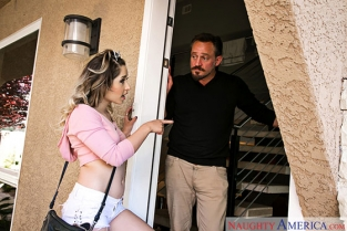 NaughtyAmerica - Goldie Rush My Daughters Hot Friend