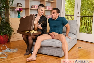 NaughtyAmerica - Rachael Madori My Friends Hot Girl