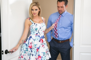 PrettyDirty - The Wives Escort Club: Part One Jessa Rhodes, Kalina Ryu, Johnny Castle