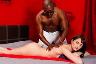 Fantasy Massage - Wife's Fantasy Surprise Bianca Breeze, Moe Johnson