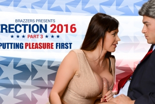 ZZ Erection 2016: Part 3 Eva Karera, Xander Corvus