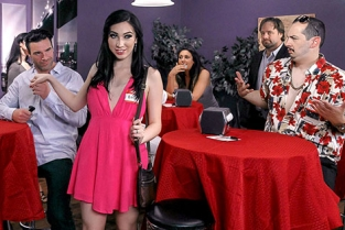 DigitalPlayground - Aria Alexander Speed Dating