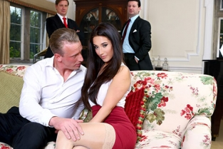 DigitalPlayground - Eva Lovia The Fixer