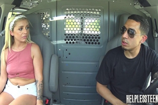 HelplessTeens - Madelyn Monroe Kum Kegger Part 1