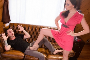 PrettyDirty - The Fake Sugar Daddy Chanel Preston, Ike Diezel